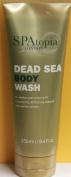Spatopia Dead Sea Body Wash