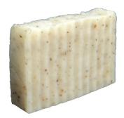 ATTIS Shea butter, Apple plum & Rose hip Natural Handmade Soap | Vegan
