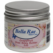Bella Rae Grapefruit Shea Body Butter 60ml