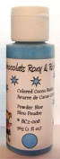 Chocolats Roxy & Rich Cocoa Butter - 60ml - Powder Blue
