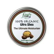 Finally Pure - Mint Ultra Shea