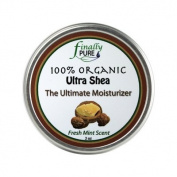Finally Pure - Mint Ultra Shea