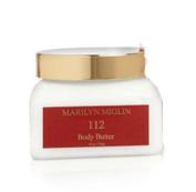 Marilyn Miglin 112 Body Butter - 240ml - Body Moisturiser/butter