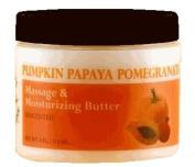 Maui Excellent Pumpkin Papaya Pomergranate *UNSCENTED* Massage & Moisturising Butter