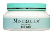 Mineralium Dead Sea Mineral Therapy Body Butter 12 fl oz/350 ml