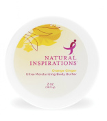 Orange Ginger Mini Body Butter