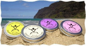 Organic Shea Butter - Nature's Healer - 60ml Tin - LAVENDER