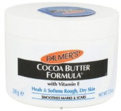 Palmer's Cocoa Butter Formula with Vitamin E 210ml -Smoothes Marks and Scars-