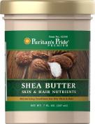 Puritan's Pride Shea Butter-7 Butter