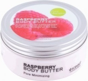 Scentio - Premium Raspberry Nourishing Anti-ageing Vitamin Body Butter -150 ml