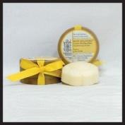 Solid Solutions Lemon Vanilla