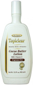 Topiclear Gold Cocoa Butter Fragrance-Free 400ml