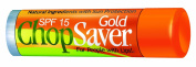 Chop Saver SPF15 Lip Balm, Gold, 5ml