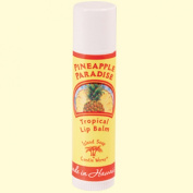 Island Soap and Candle Works Lip Balm Stick .440ml- Pineapple Paradise