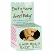 Earth Mama Angel Baby Pregnancy Earth Mama Bottom Balm 60ml 60ml
