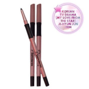 forencos Longlasting 14 Waterproof eyeliner No.1/ Made in Korea