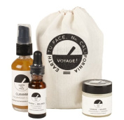 Earth tu Face Voyage! Travel Kit