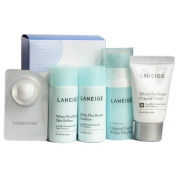 KOREAN Cosmetics LANEIGE White Plus Renew Trial Kit