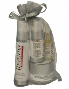 Anti-Ageing, Anti-Wrinkle, Age-Defying 4 Pc Set by Reventin.
