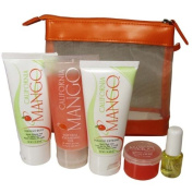 California Mango To Go Travel Kit