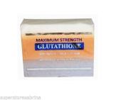 Glutathione Skin Whitening Lightening Peeling Soap with Arbutin Kojic acid GC2