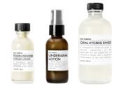 FIG+YARROW Organic Hygiene Kit