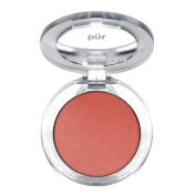 Pur Minerals Chateau Cheeks Pressed Powder Blush - Kinky