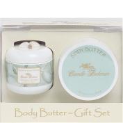 Camille Beckman Gift Body Butter / Glycerine Hand Gardenia Breeze