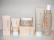 Jafra Balance Dynamics Advanced Skin Care Set 4 Pcs.new Look
