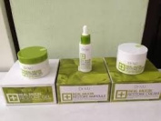 DR.MJ set snail cream acne face without wrinkles from Korea.