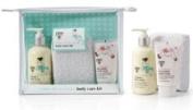 Bloom Cosmetics - Creme de la Creme Body Care Kit