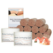 Body Contouring Inch Loss Clay Wrap Kit