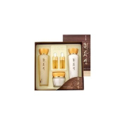Chihwaseon Premium Herbal Skin Care 3pc Set