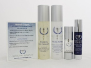 Clinicians Complex Anti Ageing Combination Oily Kit