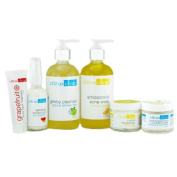 Control Acne & Maintain Clear Skin Set