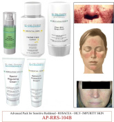 Dr. Schrammek Advanced Rosacea Pack for Oily - Impure Skin