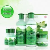 Foodaholic Aloe Aqua 3pc Gift Set