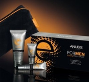 For Men Energy Treatment in a Travel Bag