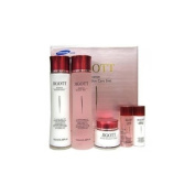 Jigott Essence Moisture Skin Care 3pc Set