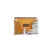 Jigott Whoo Herbal Skin Care 5pc Set