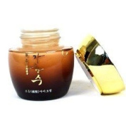 Korean Cosmetics_Jahwangsoo Premium Herbal Counter-balancing Eye Cream_50g