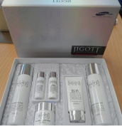 Korean Cosmetics_Jigott Whitening 4pc Gift Set