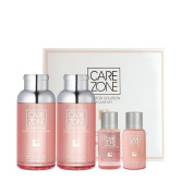 Korean Cosmetics_LG Carezone Doctor Solution A-Cure Clarifying 2pc Gift Set