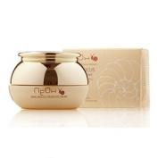 Korean Cosmetics_Neox Snail Mucus Steam Eye Cream_50g