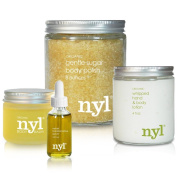 nyl Moisture Essentials Package