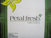 Petal Fresh Organic Gift Set, Aloe and Citrus