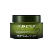 Puretem Purevera Facial Skin Soothing Gel