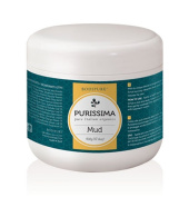 Purissima Organic Mud From Italy-500g