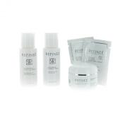 Refinee Skin Nourishing Travel Kit, 270ml