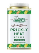 Snake Brand Prickly Heat Active Herbal Powder 150g